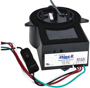 iwave r air purifier